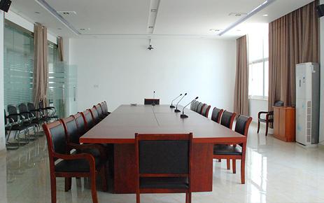 秋雪会议室