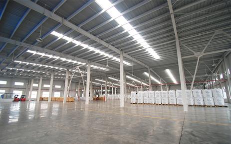 海阳化纤尼龙6米乐平台充值仓储中心